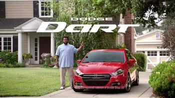 Dodge TV Spot, 'Don't Touch My Dart: Leasing Options - Smart' - 490 commercial airings