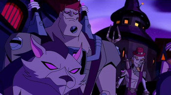 Ben 10 Galatic Monsters DVD TV Spot - Thumbnail 1