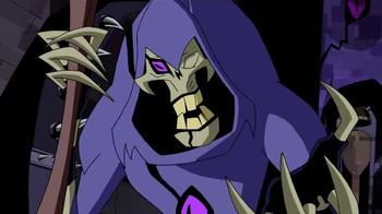 Ben 10 Galatic Monsters DVD TV Spot - Thumbnail 4