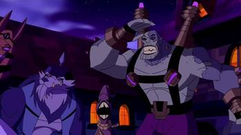 Ben 10 Galatic Monsters DVD TV Spot - Thumbnail 7