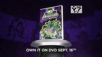 Ben 10 Galatic Monsters DVD TV Spot - Thumbnail 9