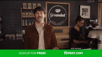 Fiverr TV Spot, 'Business Needs'