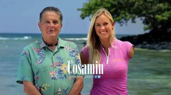 Cosamin TV Spot, 'It's What's Inside That Matters Most' Ft Bethany Hamilton - Thumbnail 10