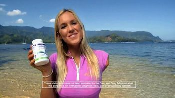 Cosamin TV Spot, 'It's What's Inside That Matters Most' Ft Bethany Hamilton