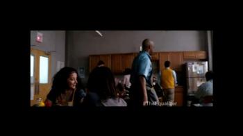 The Equalizer - Alternate Trailer 12