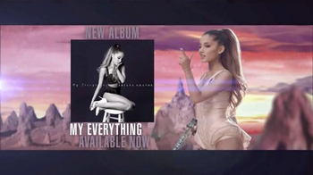 Ariana Grande The Honeymoon Tour TV Spot - Thumbnail 9