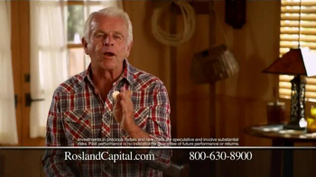 Rosland Capital Silver TV Spot, 'A Great Way to Start Investing'  - Thumbnail 6