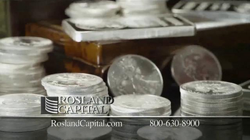 Rosland Capital Silver TV Spot, 'A Great Way to Start Investing'  - Thumbnail 8