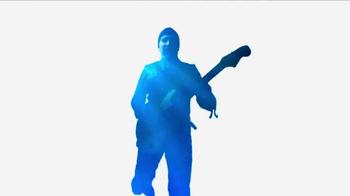 Apple iTunes TV Spot, 'Echoes' Featuring U2 - Thumbnail 8