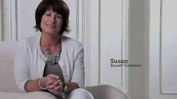 Bassett Anniversary Sale TV Spot, 'Susan' - Thumbnail 1
