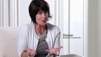 Bassett Anniversary Sale TV Spot, 'Susan' - Thumbnail 2