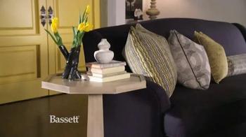 Bassett Anniversary Sale TV Spot, 'Susan' - Thumbnail 3