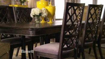 Bassett Anniversary Sale TV Spot, 'Susan' - Thumbnail 5