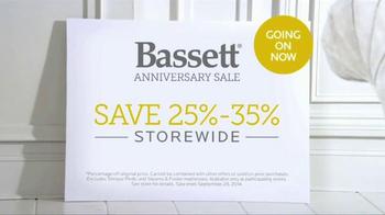 Bassett Anniversary Sale TV Spot, 'Susan' - Thumbnail 7