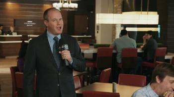 Courtyard Marriott TV Spot, 'Official Hotel of the NFL' - Thumbnail 2