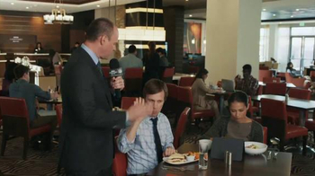 Courtyard Marriott TV Spot, 'Official Hotel of the NFL' - Thumbnail 6