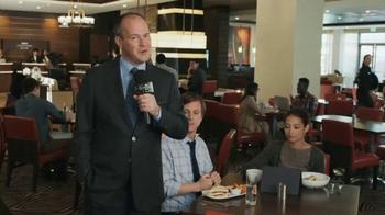Courtyard Marriott TV Spot, 'Official Hotel of the NFL' - Thumbnail 9