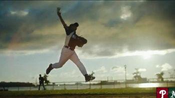 Major League Baseball TV Spot, 'Derek Jeter'