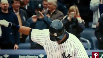 Major League Baseball TV Spot, 'Derek Jeter' - Thumbnail 5
