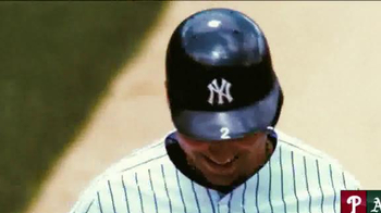 Major League Baseball TV Spot, 'Derek Jeter' - Thumbnail 8