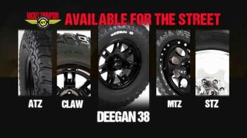 Mickey Thompson Performance Tires & Wheels TV Spot, 'Team M/T' - Thumbnail 9