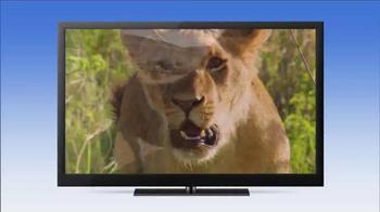 Hulu TV Spot, 'Jack Hanna's Wild Countdown' - Thumbnail 2
