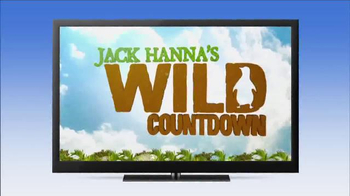 Hulu TV Spot, 'Jack Hanna's Wild Countdown' - Thumbnail 6