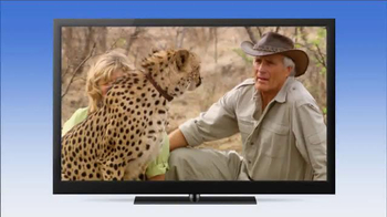 Hulu TV Spot, 'Jack Hanna's Wild Countdown' - 108 commercial airings