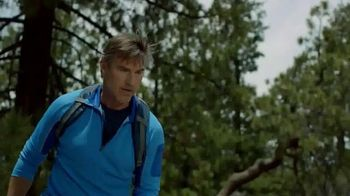 One A Day TV Spot, 'Mens 50+ Hiking' - 10 commercial airings