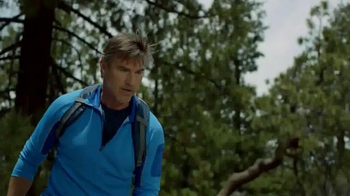 One A Day TV Spot, 'Mens 50+ Hiking' - Thumbnail 3