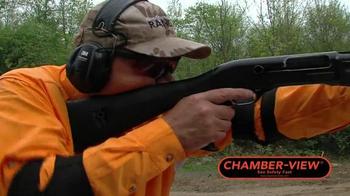 Chamber-View Shotgun TV Spot - Thumbnail 1