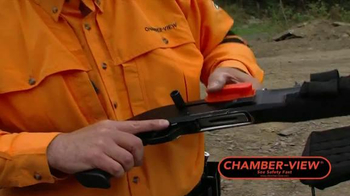 Chamber-View Shotgun TV Spot - Thumbnail 4