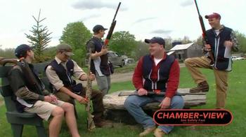 Chamber-View Shotgun TV Spot - Thumbnail 5