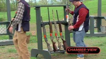 Chamber-View Shotgun TV Spot - Thumbnail 7