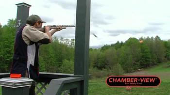 Chamber-View Shotgun TV Spot - Thumbnail 9