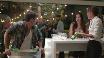 Canada Dry TV Spot, 'From the Farm to the Party' - Thumbnail 6