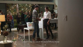 Canada Dry TV Spot, 'From the Farm to the Party' - Thumbnail 7