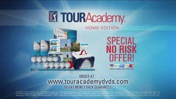 Professional Golf Association (PGA) Tour Academy Home Edition TV Spot - Thumbnail 10