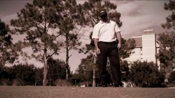 Professional Golf Association (PGA) Tour Academy Home Edition TV Spot - Thumbnail 3