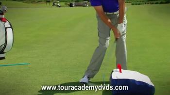 Professional Golf Association (PGA) Tour Academy Home Edition TV Spot - Thumbnail 6