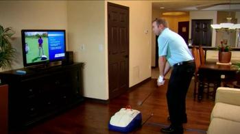 Professional Golf Association (PGA) Tour Academy Home Edition TV Spot - Thumbnail 7
