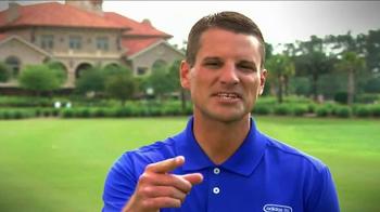 Professional Golf Association (PGA) Tour Academy Home Edition TV Spot - Thumbnail 9