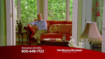 One Reverse Mortgage TV Spot, 'Changing Economy' Featuring Henry Winkler - Thumbnail 1