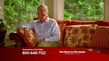 One Reverse Mortgage TV Spot, 'Changing Economy' Featuring Henry Winkler - Thumbnail 2