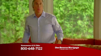 One Reverse Mortgage TV Spot, 'Changing Economy' Featuring Henry Winkler - Thumbnail 6