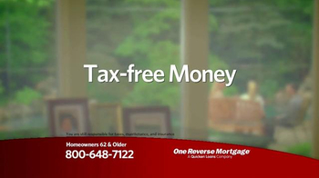 One Reverse Mortgage TV Spot, 'Changing Economy' Featuring Henry Winkler - Thumbnail 7