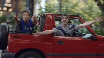 Nike TV Spot, 'Never Finished' Featuring Richard Sherman, Damon Wayans Jr. - Thumbnail 1