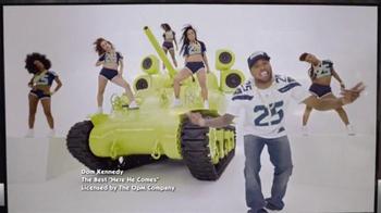 Nike TV Spot, 'Never Finished' Featuring Richard Sherman, Damon Wayans Jr. - Thumbnail 2