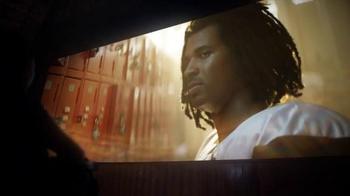 Nike TV Spot, 'Never Finished' Featuring Richard Sherman, Damon Wayans Jr. - Thumbnail 4