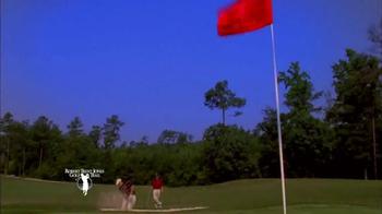 Robert Trent Jones Golf Trail TV Spot, 'Unlimited Golf at $99 per Day' - Thumbnail 3